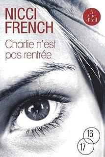 Charlie n'est pas rentrée, French, Nicci