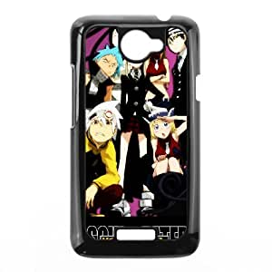 HTC One X Phone Case Cover soul eater ( by one free one ) S65340