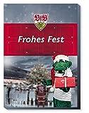 VFB Stuttgart Adventskalender
