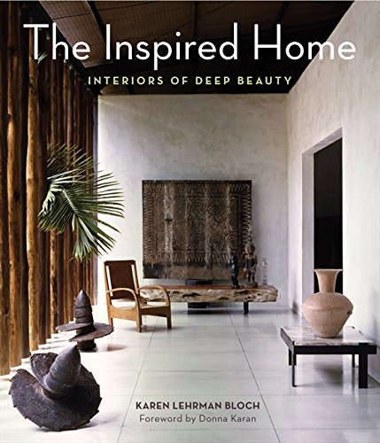 The Inspired Home  Interiors Of Deep Beauty