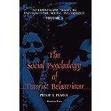 The Social Psychology of Tourist Behaviour: International Series in Experimental Social Psychology (International Series in Experimental Social Psychology, V. 3)
