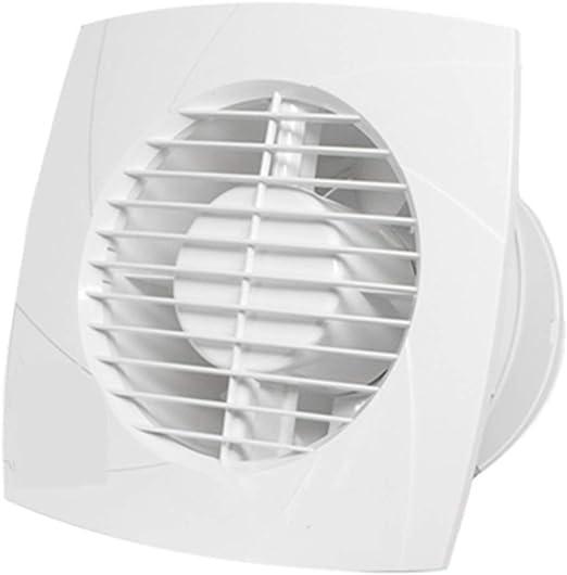 Ventilación Extractor Ventilador Ventilador Marco De Ventana De ...