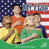 My Flag, Ellen Mitten, 1615905669