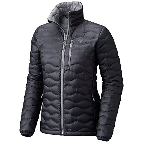 Mountain Hardwear Women's Nitrous Down Jacket Graphite Medium