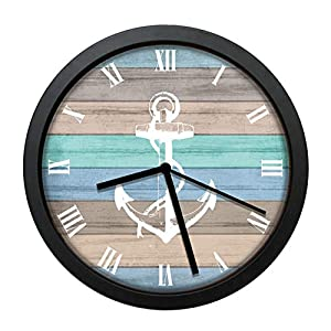 51x2iuy2KHL._SS300_ Best Anchor Clocks