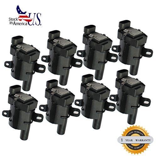 03 avalanche ignition coils - 5