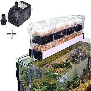 AE-SHOP KZKR Upper Trickle Box Filtration System