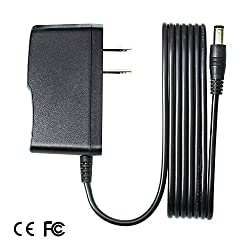 9 Volt AC/DC Adapter for Medela Pump in Style Advanced Breast Pump,CE FCC Approved Power Adapter Supply Replacement for Models Original #9207010 by Tbuymax