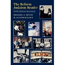 A Reform Judaism reader: North American documents