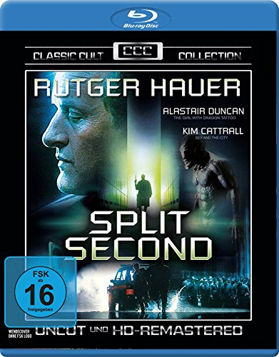 split second 1992 - 1