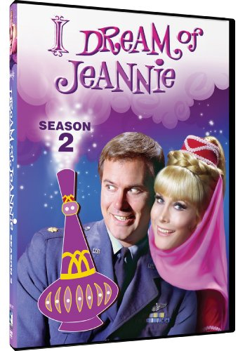 I Dream Of Jeannie - Season 2 - Barton Creek Stores
