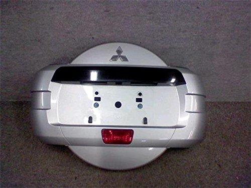 三菱 純正 パジェロ V80 V90系 《 V93W 》 スペアタイヤケース P11100-16015654 B01N6EA80V