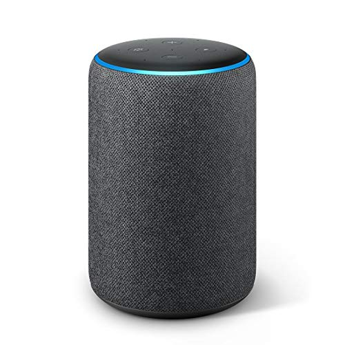 All New Echo Plus 2nd Gen Premium Sound With A Built In Smart