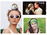 Delicol Durable Magic Sport Headband,bandana,headwear,multi Colors for Choices,free Ship From £3.99