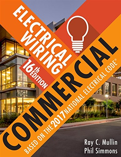 Electrical Wiring Commercial by Ray C Mullin PHIL SIMMONS