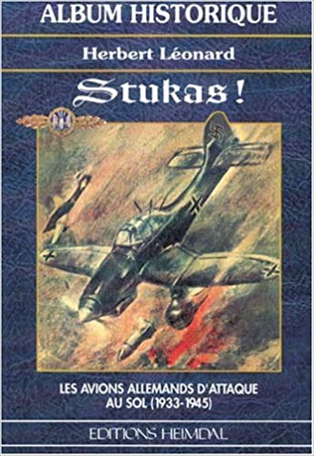 Livres gratuits Stukas, les avions d'attaque au sol 1933-1945 pdf, epub ebook
