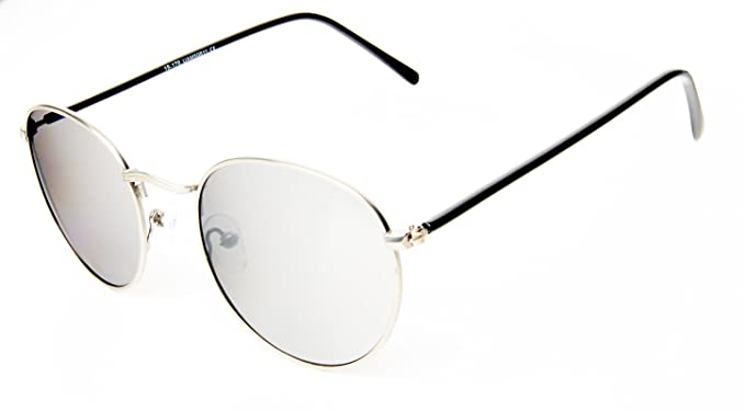 Chic-Net Gafas de Sol Redondo Vasos John Lennon Style 400UV ...