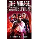 The Mirage on the Brink of Oblivion (The Epic of Aravinda Book 3)