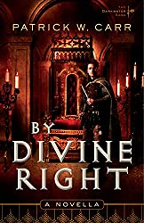 By Divine Right (The Darkwater Saga): A Novella