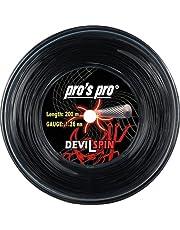 Pros Pro Devil Spin 200m 1.26mm