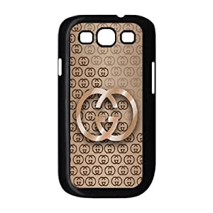 Exquisite stylish phone protection shell Samsung Galaxy S3 I9300 Cell phone case for GUCCI LOGO pattern personality design