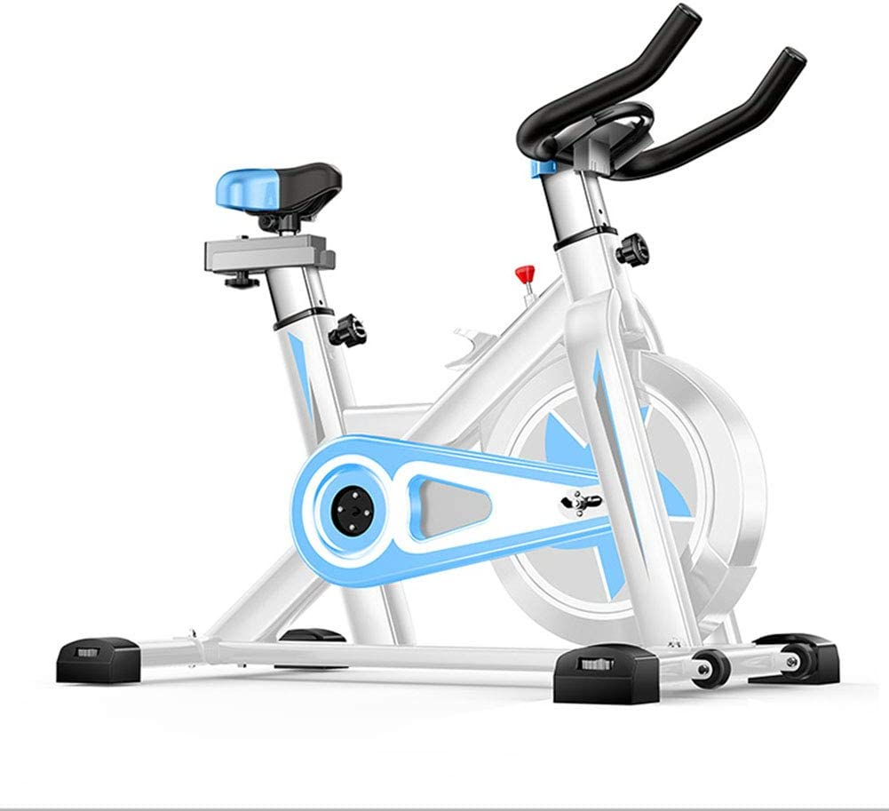Bicicleta de ejercicio profesional para interiores con control de ...