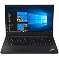 """Oemgenuine Lenovo ThinkPad Edge E590 15.6"""" FHD Display 1920x1080, Intel Quad Core i7-8565U, 16GB RAM, 256GB SSD NVMe, WiFi Intel 9260-AC, Fingerprint, W10P"""