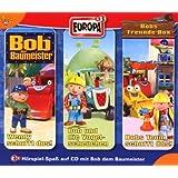 07/3er Box-Bobs Freunde Box