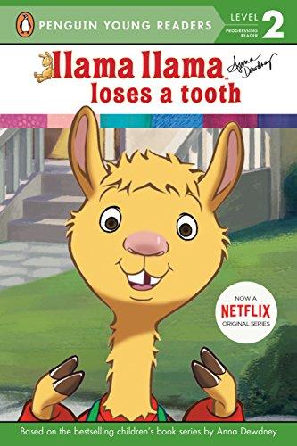- Llama Llama Loses a Tooth