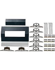 Auhagen 80303 - Kit de Modelado de Techo con iluminación de Fondo