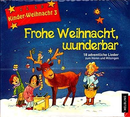 Escuchar Cancion Feliz Navidad.Ninos De Navidad 3 Feliz Navidad Gris Cd 18