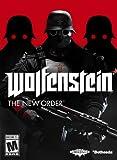 Wolfenstein: The New Order [Online Game Code]