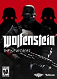 Wolfenstein: The New Order [Online Game Code]
