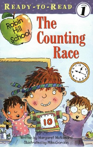 Read Online The Counting Race ebook
