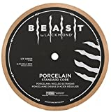 Lackmond Beast Pro Porcelain Standard Core Tile Saw Blade - 7'' Wet Ceramic Tile Cutting Tool with Thin Kerf Core & 5/8'' Arbor - BPS7