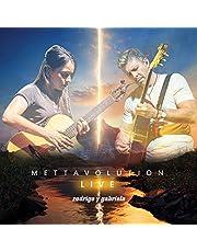 Mettavolution (Live) (2LP Vinyl)