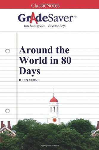 Around The World In 80 Days Essay Questions Gradesaver