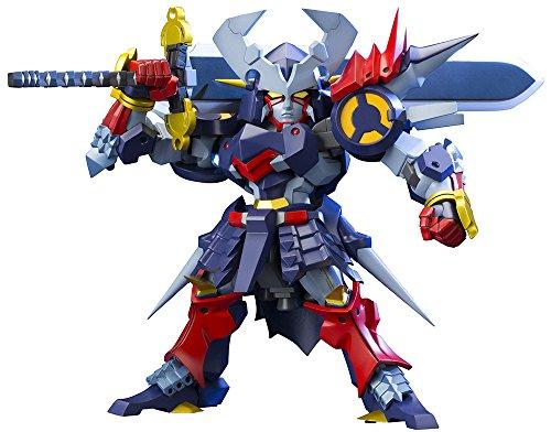 Super Robot Wars Original Generations S.R.D-S Dygenguar Non Scale Plastic Model