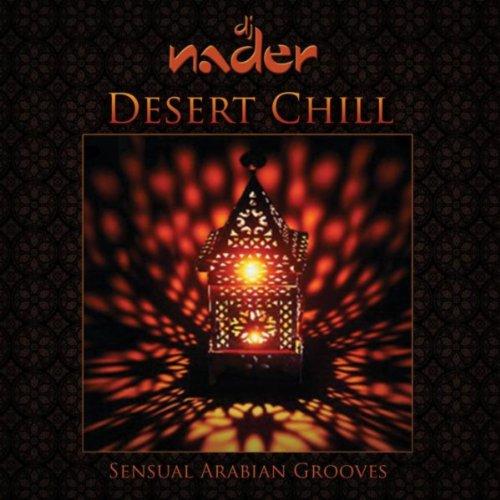 Desert Chill: Sensual Arabian ...
