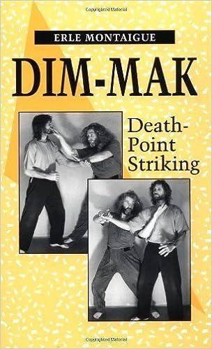 Dim Mak Death Point Striking Paperback May 1 1993 Amazon Com Books
