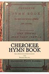 Cherokee Hymn Book Paperback
