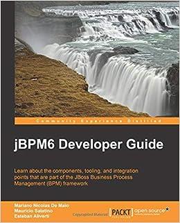 Pdf guide jbpm developer