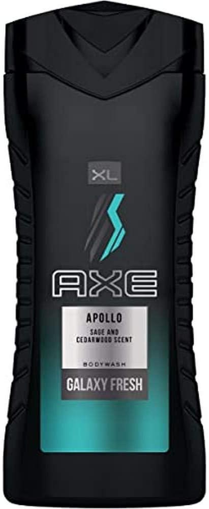 Axe Gel de Ducha Apollo - 400 ml