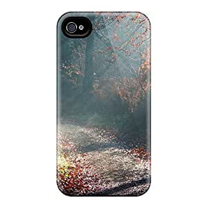 Iphone Cover Case - (compatible With Iphone 4/4s) by Maris's Diary