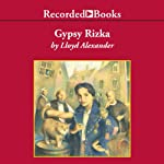 Gypsy Rizka | Lloyd Alexander