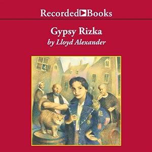 Gypsy Rizka Audiobook