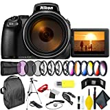 Nikon COOLPIX P1000 Digital Camera Professional Kit International Model Review