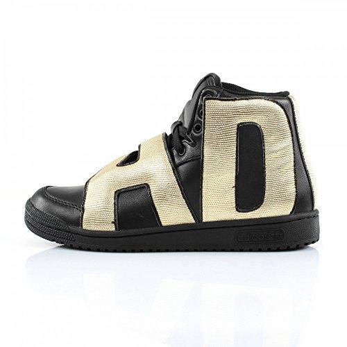 ADIDAS ORIGINALS JS Letters Gold