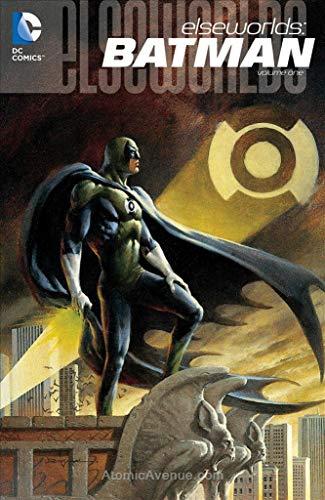 (Elseworlds: Batman #1 VF/NM ; DC comic book)