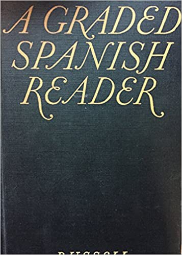 A graded Spanish reader: Adapted for elementary students